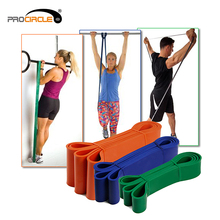 Crossfit and Fitness Body Stretch Training Resistance Band Set
