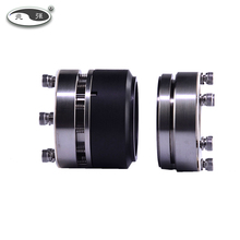 Professional factory dual mechanical seal