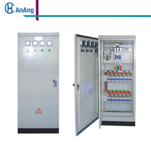 Well-Equipped Sheet Metal Cabinets Electric