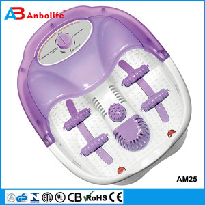 electric foot spa massager pedicure tubs for sale