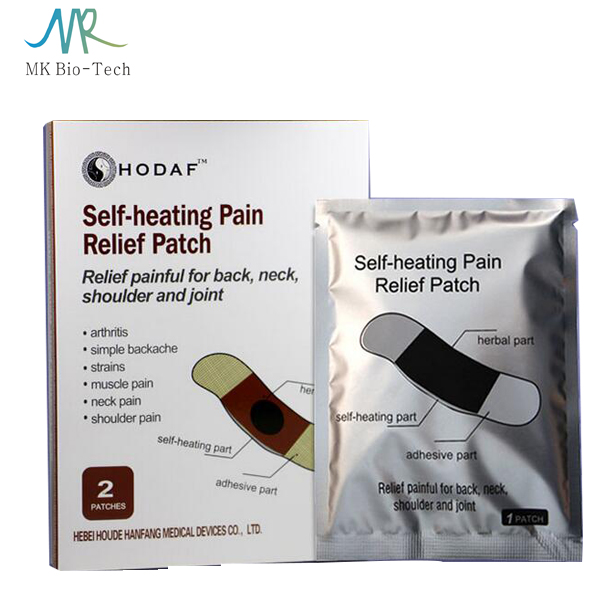 natural cervical vertebra patch,tiger balm plaster,heating knee pads for arthritiswaist pain relief belt