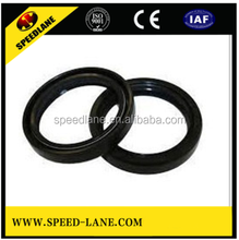 Professional Industrial Rubber Seals , Concrete Pump pipe Sealing Rings DN50 DN80 DN100