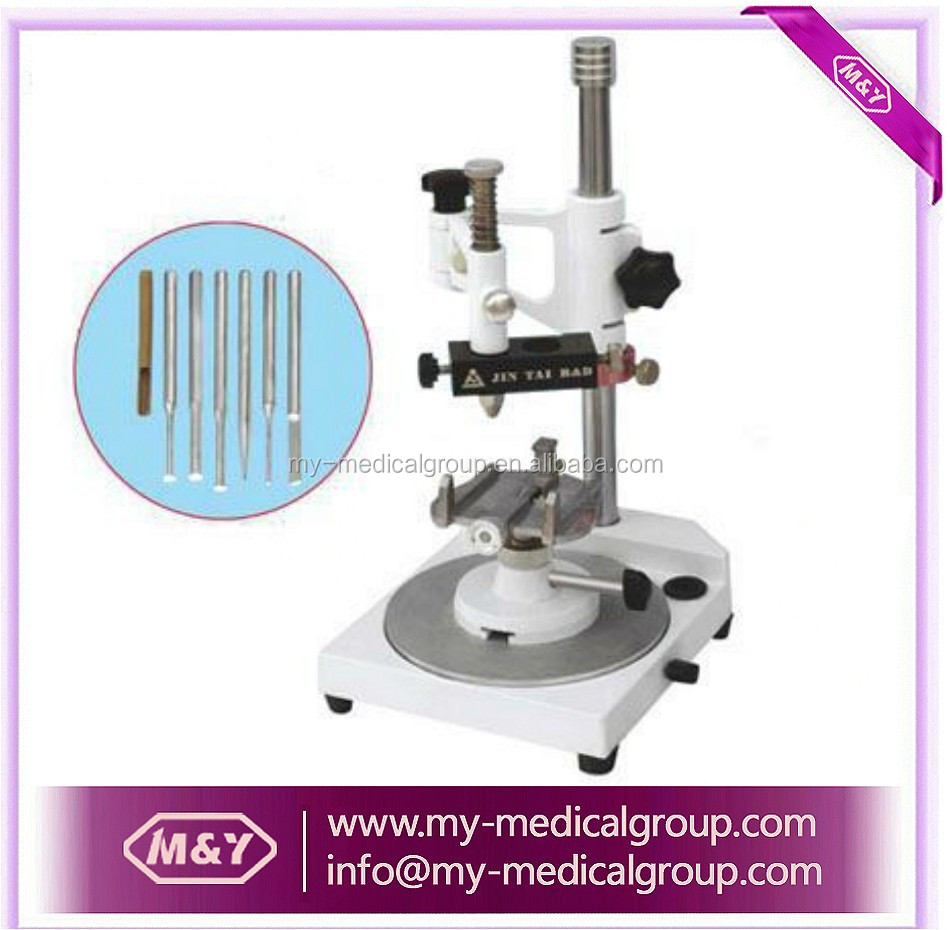 Dental Lab Equipment Use Dental Parallel Surveyor with Tools