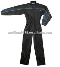Professional Racing Waterproof Windbreaker Motorcycle Rain Suit