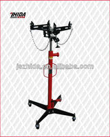 500KG CE Passed Vertical Transmission Jack with overload safety valve