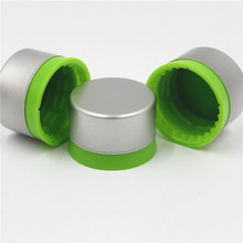 Wholosale 28mm water bottle cap