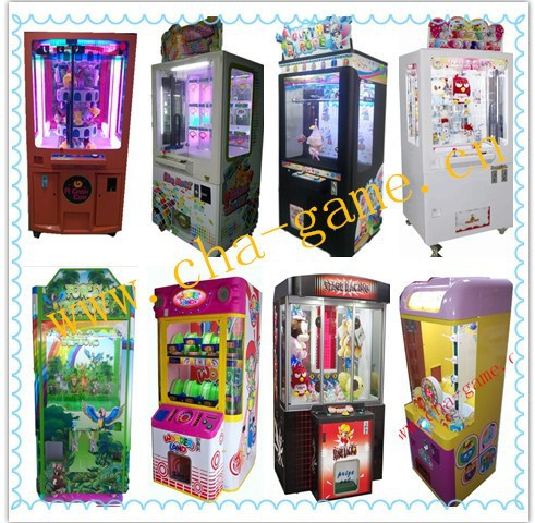 claw machine toys for sale