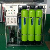 Manufacturer customized ro plant big water purifier machine