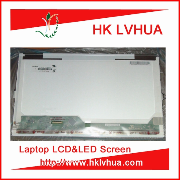 LP173WD1-TLA3 N173FGE-L63 LTN173KT01-B04 17.3 used led monitor for SONY VAIO laptop computers