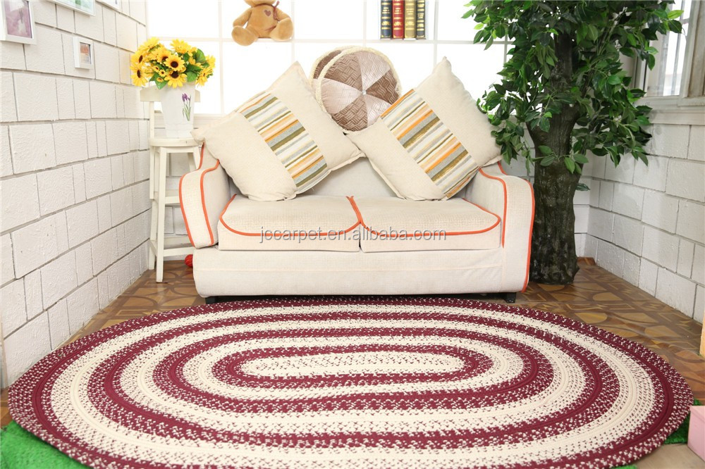 braided rug for living room buy arabic rugs for home