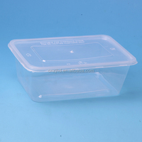 plastic lunch boxes factory Wholesale Plastic Lunch Box/Container For Storage