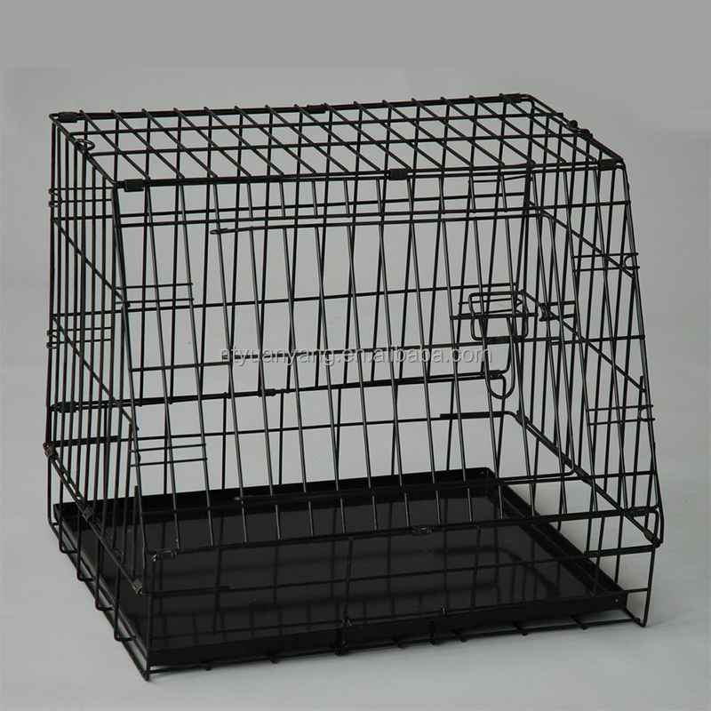 factory direct outdoor large metal dog house