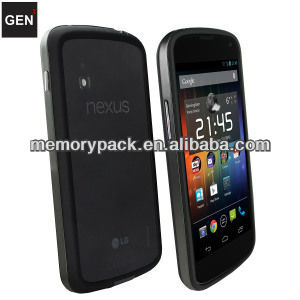 For Google Nexus 4 smart phone case back cover shell protection