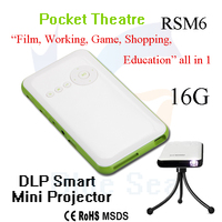new multi color projector light projector writing board with low price RSM6