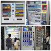 multiple functions coffee bean vending machine with best price
