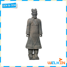 Chinese terracotta warrior sale factory price