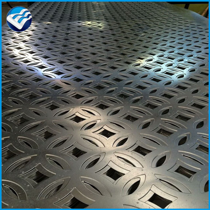 Hot selling perforated aluminum compozite panel manufacturer guangzhou acp