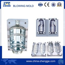 5 Gallon PET Plastic Preform Mold / PET Bottle Injection Preform Mould / Bottle Blowing Molds
