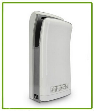 jet air hand dryer uv light hand dryer price in China FJ-08555