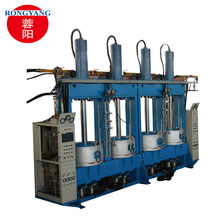 Factory direct bladder tyre curing machine type press