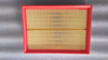 original air filter for MG550 ROEWE550 auto spare parts