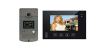 access control Portier video 7inch LCD