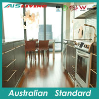 AISKC117 2pac/particle board Modern kitchen cabinet, Australian kitchens