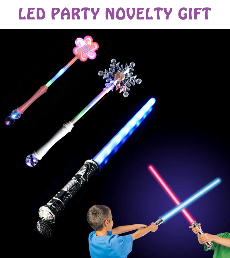2015 new type led sword toys
