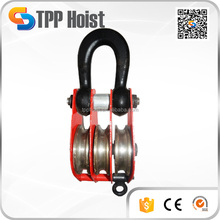 1T 2T 3T 5T lifting pulley