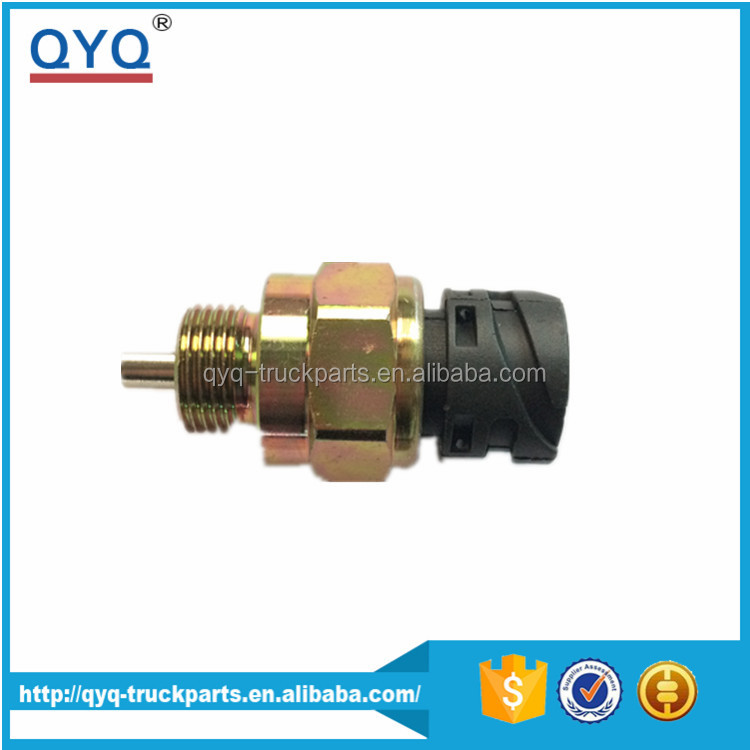 Best Quality Factory price Euro truck spare parts oem 3197871 brake light switch for volvo reverse light switch