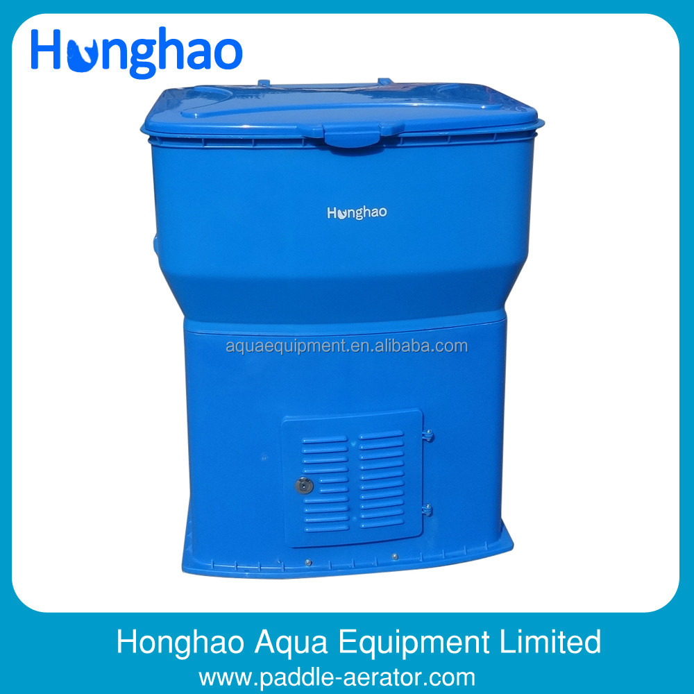 Plastic Automatic Fish Feeder for Aquaculture