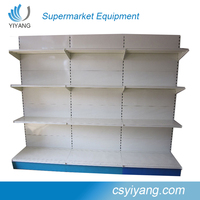 Saudi arabia small rack cheap shelf metal candy display rack
