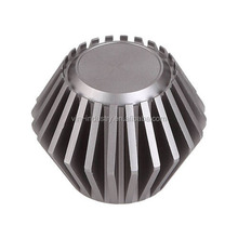 OEM led lamp holder, aluminum alloy die casting, aluminum die casting led housing