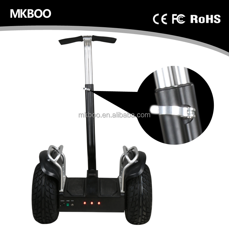 Popular smart drifting electric scooter with big wheels, gas scooter kit best selling