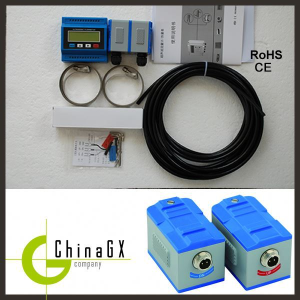 Cheap Digital Waste Water Flow Meter
