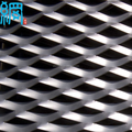 Stainless Steel Expanded Metal Plate Mesh (304,304L,316,316L)