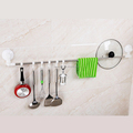 Eco-Friendly Feature and Tools Use kitchen utensils hanging rack