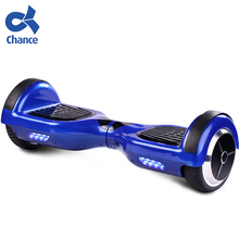 Big tire smart hoverboard scooter