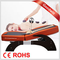 PU material Best portable massage tables GW-JT03