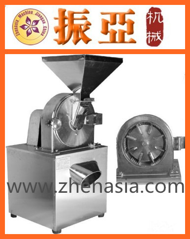 tooth roll crusher used in chemical/pharmaceutics/foodstuff