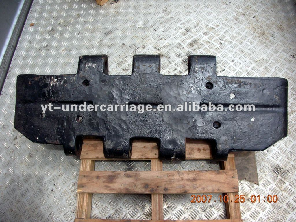 Track Shoe for IHI Crawler Crane CCH1500E