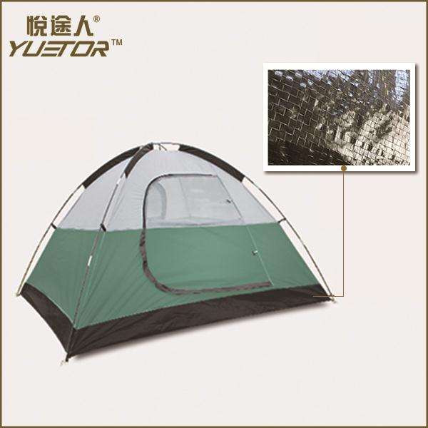 Multifunctional outdoor camping tent with vestibule with low price