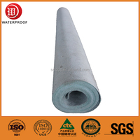 Roofing Materials PVC (Polyvinyl chloride) Reinforced Waterproofing Membrane from China
