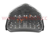 LED Motorcycle Tail Light for Suzuki 00-03 GSF600 Bandit / 01-05 GSF1200 Bandit