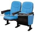 2015 New Factory Direcctly Supply Home Theater Seating leather Cinema Chair(BS-805)