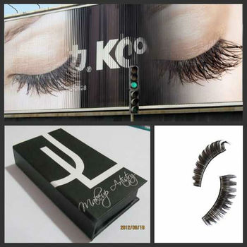 heavy density natural looking eyelash