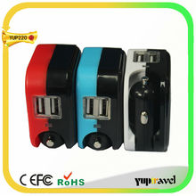 2014 best wholesale mobile phone car and home charger for iphone