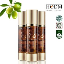 Chinese Herbal Medicine Formula Black Hair Oil Serum for White Hair from leading suppliers