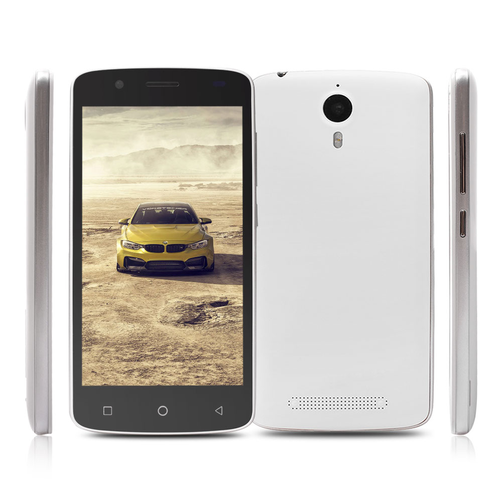 Cheap Android 4.5 inch 4G LTE mobile phones, OEM android phone
