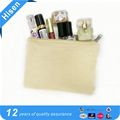 2016 non toxic cosmetic bag canvas pencil bag